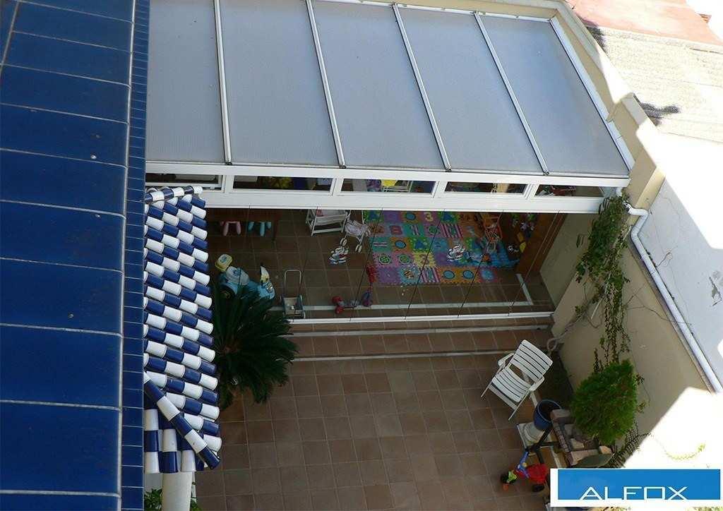 Techos Fijos Para Terrazas En Málaga Torremolinos Marbella